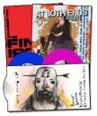 At Both Ends Magazine – FINAL ISSUE /w double 7 inch