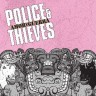 Police And Thieves – Amor Y Guerra LP